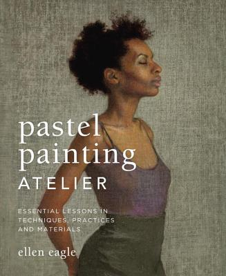 Pastel Painting Atelier By Eagle, Ellen